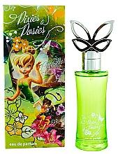 Profumi e cosmetici Disney Fairies Pixies Posies Eau De Parfum - Eau de Parfum
