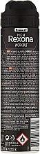 Deodorante spray - Rexona Men Motionsense Workout Hi-impact 48h Anti-perspirant — foto N2