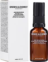 Siero rivitalizzante antirughe - Grown Alchemist Age-Reapir Serum — foto N2