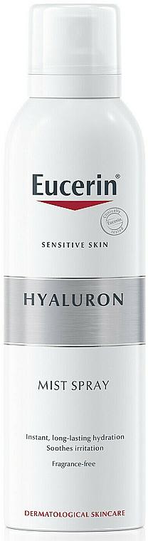 Spray viso idratante - Eucerin Hyaluron Filler Anti-Age Refreshing Mist Spray
