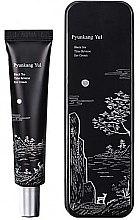 Profumi e cosmetici Crema contorno occhi anti-età - Pyunkang Yul Black Tea Time Reverse Eye Cream