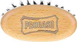 Profumi e cosmetici Pennello per baffi - Proraso Old Style Moustache Brush