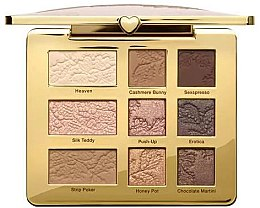 Profumi e cosmetici Palette ombretti - Too Faced Natural Eyes Palette