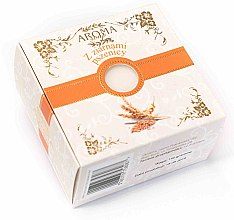 """Profumi e cosmetici Sapone fatto a mano """"Grano"""" - Delicate Organic Aroma Soap"""
