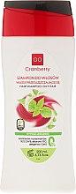 Profumi e cosmetici Shampoo per capelli grassi - GoCranberry Oily Hair Shampoo