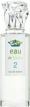 Profumi e cosmetici Sisley Eau de Sisley 2 - Eau de toilette