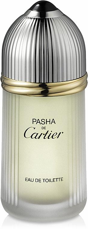 Cartier Pasha de Cartier - Eau de toilette