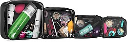 "Profumi e cosmetici Set Beauty case ""Professional Set"" (senza cosmetici) - MakeUp"