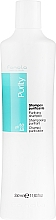 Profumi e cosmetici Shampoo antiforfora - Fanola Purity Anti-Dandruff Shampoo