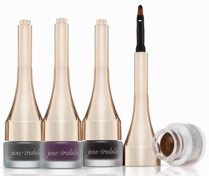Eyeliner in polvere - Jane Iredale Mystikol Powdered Eyeliner — foto N4