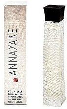 Profumi e cosmetici Annayake Pour Elle - Eau de Parfum