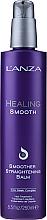 Profumi e cosmetici Maschera idratante - Lanza Healing Smooth Smoother Straightening Balm
