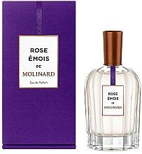 Profumi e cosmetici Molinard Rose Emois - Eau de Parfum