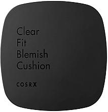 Profumi e cosmetici Cushion - Cosrx Clear Fit Blemish Cushion SPF47 PA++