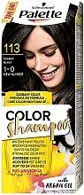 Profumi e cosmetici Shampoo colorante - Schwarzkopf Palette Color Shampoo