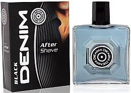Profumi e cosmetici Lozione dopobarba - Denim Black After Shave