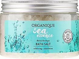 """Profumi e cosmetici Sale da bagno rilassante """"Essence"""" - Organique"""