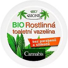Profumi e cosmetici Vaselina cosmetica - Bione Cosmetics Cannabis Plant Vaseline