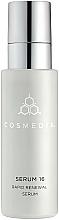 Profumi e cosmetici Siero per rinnovamento rapido con LG Retinex (16%) - Cosmedix Serum 16 Rapid Renewal Serum