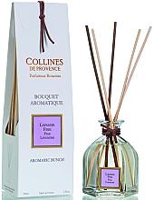 """Profumi e cosmetici Diffusore di aromi """"Lavanda"""" - Collines de Provence Bouquet Aromatique Fine Lavander"""