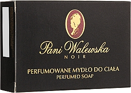 Profumi e cosmetici Crema di sapone - Pani Walewska Noir Creamy Soap