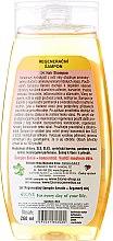 Shampoo rigenerante per capelli - Bione Cosmetics Keratin + Argan Oil Regenerative Shampoo With Panthenol — foto N2