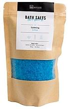 "Profumi e cosmetici Sale da bagno ""Pure Energy"", loto - IDC Institute Bath Salts Calming Lotus"