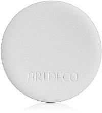 Profumi e cosmetici Cuscinetto - Artdeco Powder Puff For Compact Powder Round