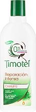Profumi e cosmetici Shampoo con estratto di gerico rosa - Timotei Intens Repair Shampoo