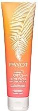 Profumi e cosmetici Crema solare viso e corpo - Payot Sunny Divine SPF 50