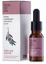 Profumi e cosmetici Siero viso - Make Me Bio Anti-Aging Day And Night Serum