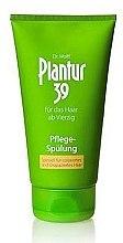 Profumi e cosmetici Balsamo anti-caduta dei capelli tinti e danneggiati - Plantur Pflege Spulung
