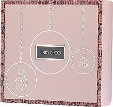Profumi e cosmetici Jimmy Choo Eau de Parfum - Set (edp/60ml + b/lot/100ml)