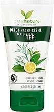 "Crema viso da notte ""Detox"" - Cosnature Night Cream Detox Green Tea — foto N2"