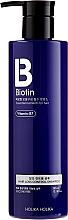 Profumi e cosmetici Shampoo anti-forfora e caduta dei capelli - Holika Holika Biotin Hair Loss Control Shampoo