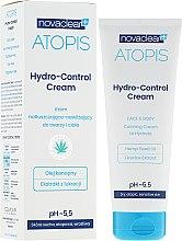 Profumi e cosmetici Crema viso e corpo idratante - Novaclear Atopis Hydro-Control Cream