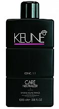 Profumi e cosmetici Neutralizzante per capelli - Keune Care Neutralizer 1:1