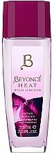 Profumi e cosmetici Beyonce Heat Wild Orchid - Deodorante