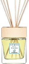Profumi e cosmetici Diffusore di aromi - Acqua Dell Elba Isola Di Montecristo Home Fragrance Diffuser
