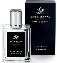 Profumi e cosmetici Acca Kappa White Moss - Eau de Parfum