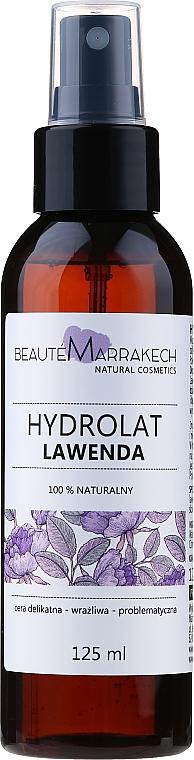 Acqua naturale viso - Beaute Marrakech Lavander Water