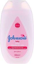 Profumi e cosmetici Latte corpo - Johnson's Baby Original Baby Lotion