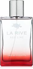 Profumi e cosmetici La Rive Red Line - Eau de toilette
