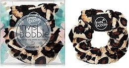 Profumi e cosmetici Elastico per capelli, leopardo - Invisibobble Sprunchie Purrfection
