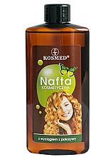 Profumi e cosmetici Olio cosmetico con estratto di ortica - Kosmed