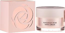 Profumi e cosmetici Crema idratante con rosa bulgara - Heimish Bulgarian Rose Satin Cream