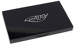 Profumi e cosmetici Custodia per cosmetici - PuroBio Magnetic Make-up Palette Case