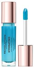Profumi e cosmetici Gel contorno occhi all'acido ialuronico - Revolution Skincare Hydrating Hyaluronic Eye Gel