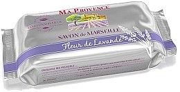 """Profumi e cosmetici Sapone di Marsiglia """"Lavanda"""" - Ma Provence Marseille Soap Lavande"""