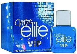Profumi e cosmetici Elite Model Attitude Miss Elite Vip Model Look - Eau de Parfum
